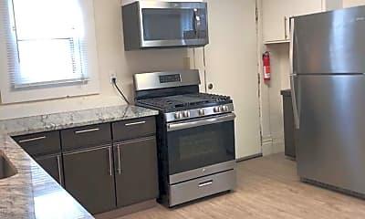Kitchen, 46 W Blake Ave, 1