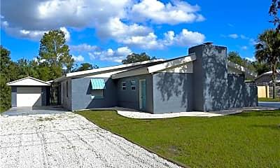 Building, 1731 Grayson Dr 1, 0