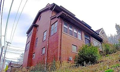 Building, 1601 Beechwood Blvd, 0