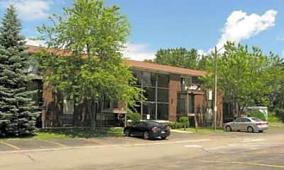 Mill Glenn Apartments, 0