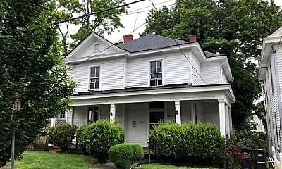Building, 508 Stuart St, 2