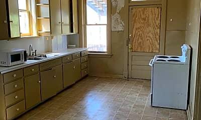 Kitchen, 728 Good Hope St, 2