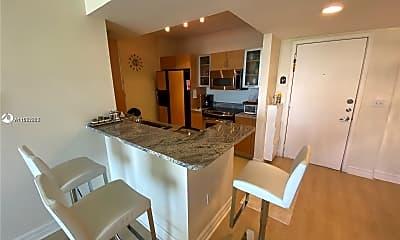 Dining Room, 2775 NE 187th St 517, 1