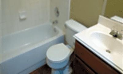 Bathroom, 110 Pony Cove, 2