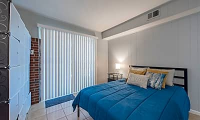 Bedroom, Room for Rent -  near Tuscon Trail Park, 2