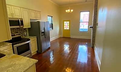 Kitchen, 2606 Third St, 1