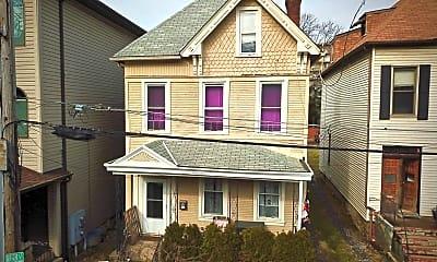 Building, 5437 Potter St, 0