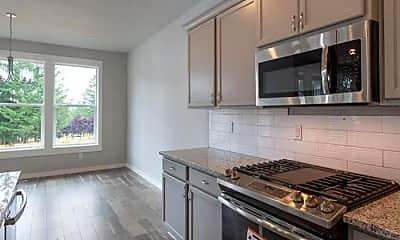 Kitchen, 4210 NE Tacoma Ct, 1