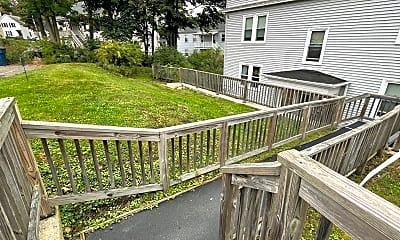 Patio / Deck, 246 Eastern Promenade, 2