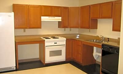 Piscataquog River Apartments, 2