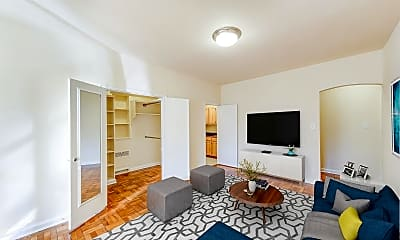 Living Room, The Baystate, 0