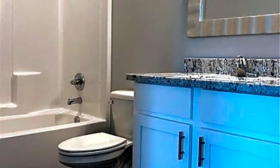 Bathroom, 5030 S Prien Lake Rd, 2