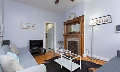 Bedroom, 154 Mercer St 4, 1