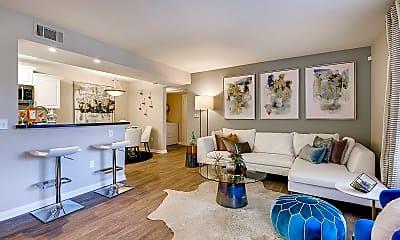 Living Room, Millennium East, 0