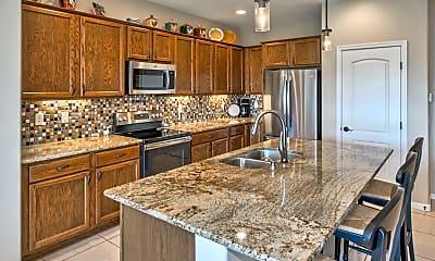 Kitchen, 60227 E Arroyo Vista Dr, 0