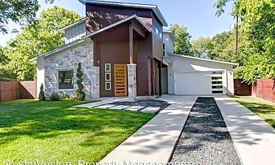 Building, 903 Garden Villa Ct, 1