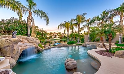 Pool, 4493 S Wildflower Pl, 0