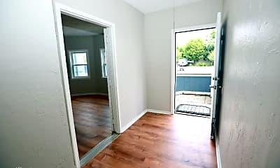 Bedroom, 296 W 6th St, 2