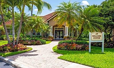 The Palms, 0