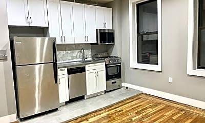 Kitchen, 564 W 185th St, 0