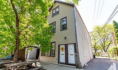 Kitchen, 2109 W Warner Ave, 2