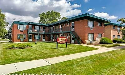 Building, 14525 Pulaski Rd, 0