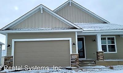 Building, 9109 Jade Cir N, 0
