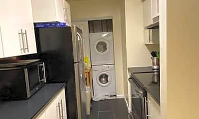 Kitchen, 225 Arch St, 1