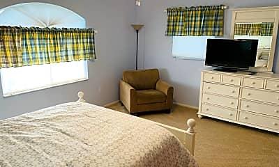 Bedroom, 732 Santa Margerita Ln, 2