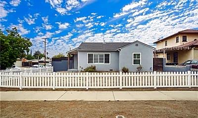 Building, 6305 Morella Ave, 0
