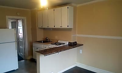 Kitchen, 116 S Martin Ave, 1