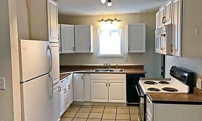 Kitchen, 3229 S Lincoln St, 1