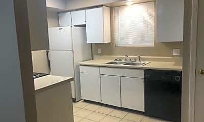 Kitchen, 705 E M St, 0