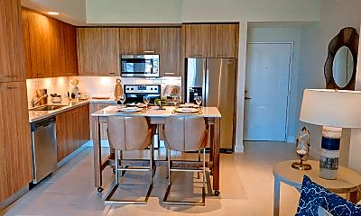 Kitchen, 13805 Emerson St, 0
