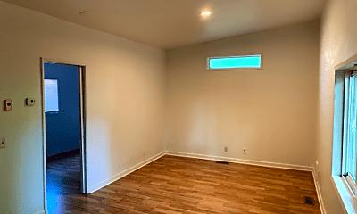 Living Room, 1200 N Water St, 1