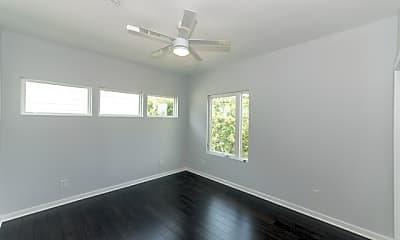Living Room, 1755 E Crockett St, 2