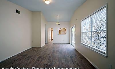 Living Room, 7915 West Gate Blvd, 0