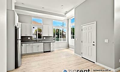 Living Room, 5699 Shattuck Ave, 0