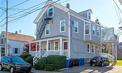 Building, 15 Webster St 1, 1