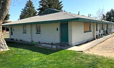Building, 42 G St SW, 0
