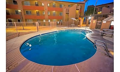 Pool, Palm Aire, 0