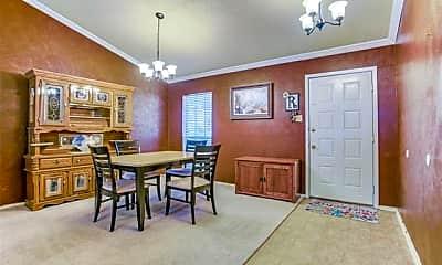 Dining Room, 1130 Melissa Ln, 1