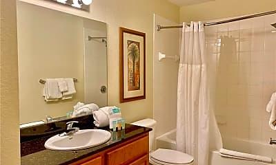 Bathroom, 8101 Resort Village Dr, 2