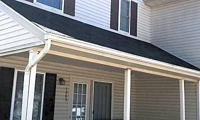 Building, 1265 Cobble Creek Cir, 1