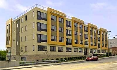 Apuovia Apartments, 0