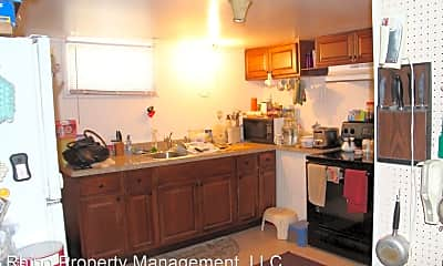 Kitchen, 591 E 300 N, 0