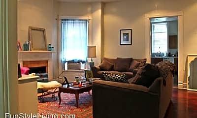 Living Room, 1238 Garvin Pl, 1