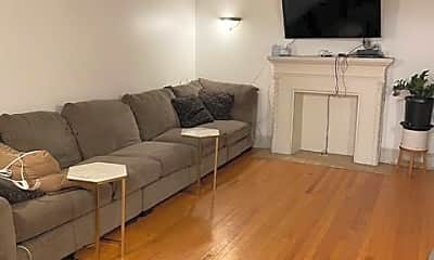 Living Room, 1427 W Farwell Ave, 0