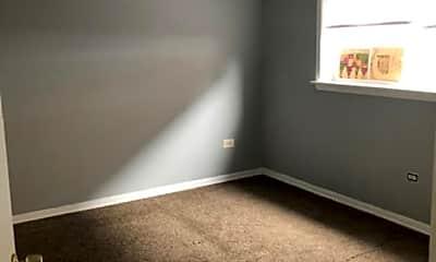 Bedroom, 6937 W 64th Pl 1, 2