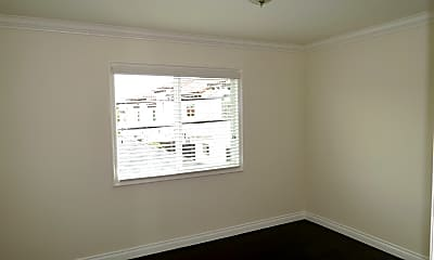 Bedroom, 1326 Stanford Street, Unit E, 2
